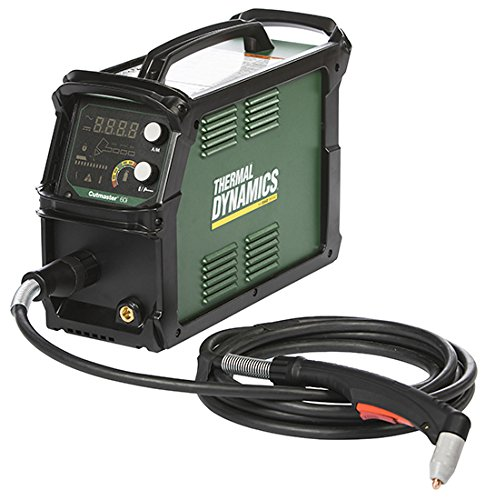 Image of Plasma Cutter Buyer's Guide: Thermal Dynamics 60i