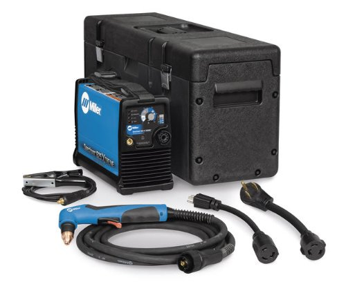 Image of Plasma Cutter Buyer's Guide: Miller Spectrum 625 Extreme