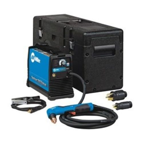 Image of Plasma Cutter Buyer's Guide: Miller Spectrum 375 Extreme