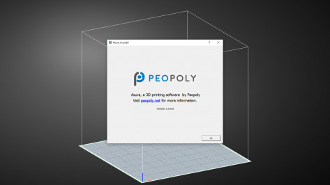 Featured image of Peopoly Launches Asura Print Preparation Software