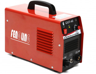 Product image of cut 40 plasma cutter