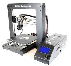 Product image of Wanhao Duplicator i3 V 2.1