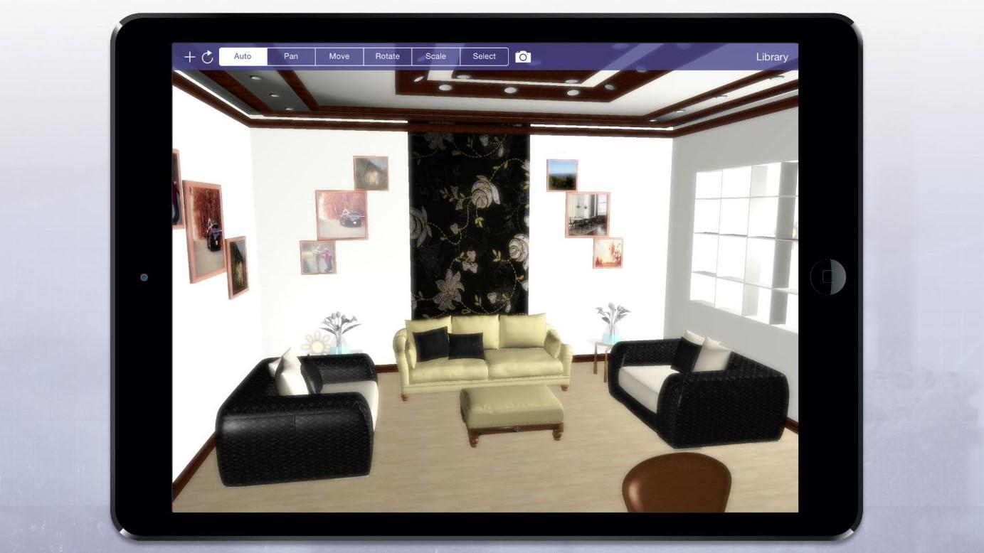 5 best 3d design apps of 2018 all3dp - 3d home design app ...