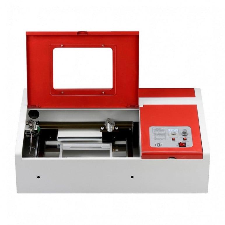 Image of Laser Engraver Guide: Suncoo 40W Laser Engraver
