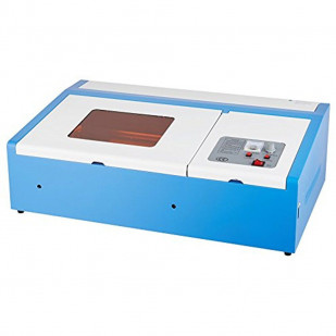 Product image of Orion Motor Tech 40W Laser Engraver