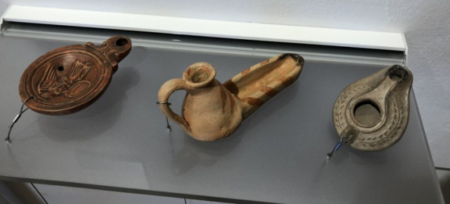 Featured image of Manacor Museum Exhibition Encourages Visitors to Touch 3D Printed Replicas