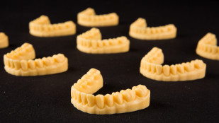 Featured image of ClearCaps Dental Alignment Expands 3D Printer Fleet with Structo Machines