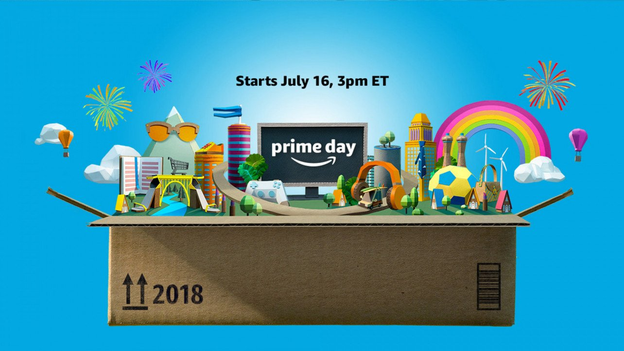 Featured image of 2018 Prime Day 3D Printer Deals