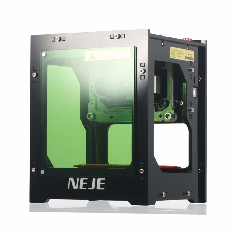 Image of NEJE DK-8-KZ – Review the Specs : Technical Specifications