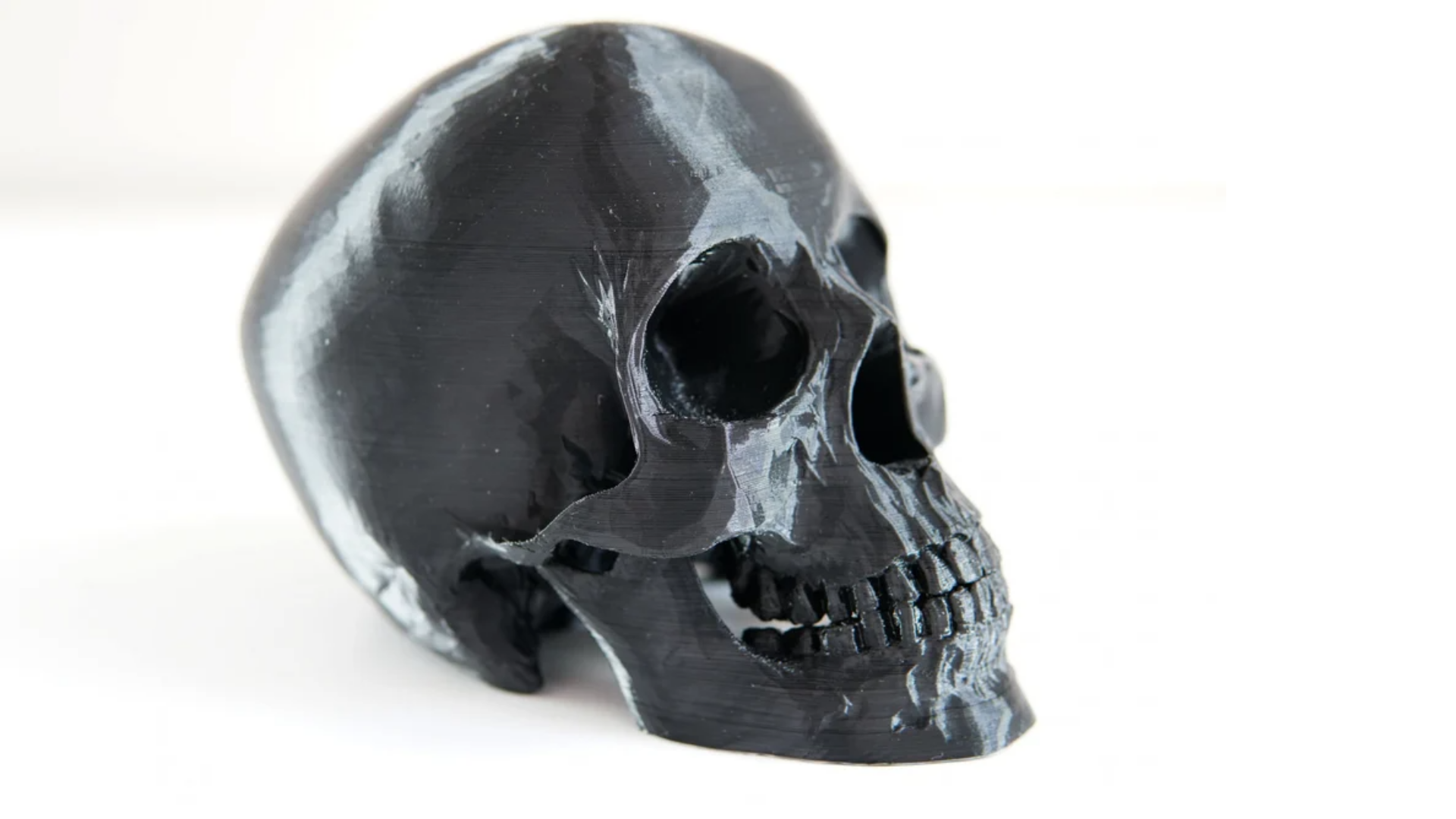 3D Printed Skull: 15 Skulls & Skull-Themed Models | All3DP