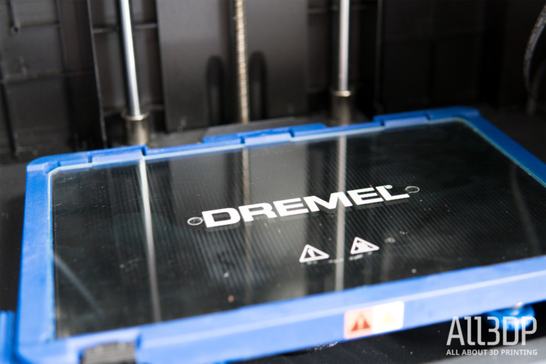Image of Dremel DigiLab 3D45 Review: Intuitive Features for Classrooms and Professionals Alike