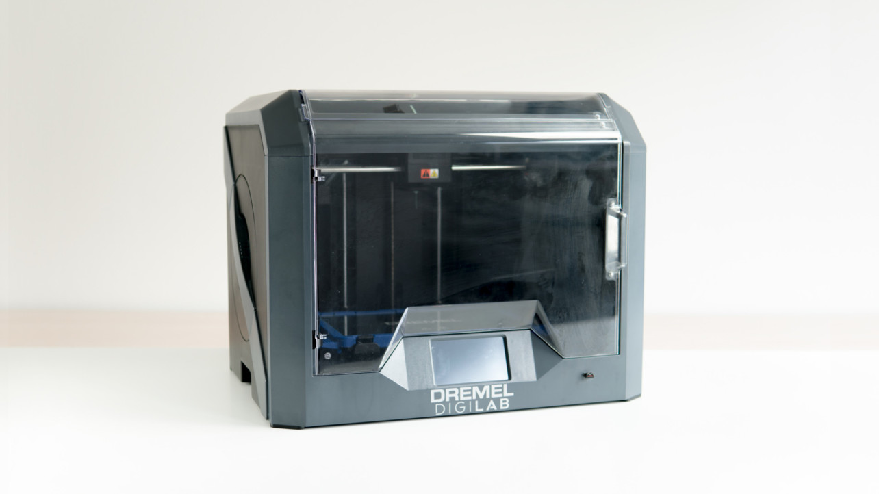 Featured image of 2018 Dremel DigiLab 3D45 Review – Ideal for Education