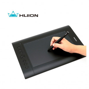 Product image of huion h610pro