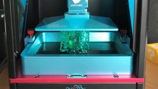 Featured image of What is a DLP 3D Printer? – Simply Explained