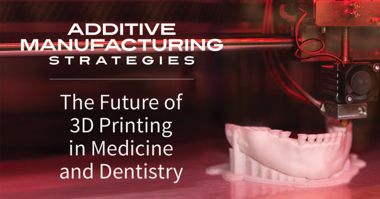 Image of Additive Manufacturing / 3D Printing Conference: Jan. 29-31, 2019 - Additive Manufacturing Strategies
