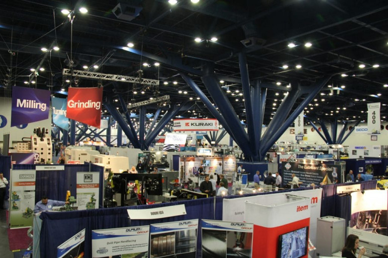 Image of Additive Manufacturing / 3D Printing Conference: Feb. 26-28, 2019 - Houstex