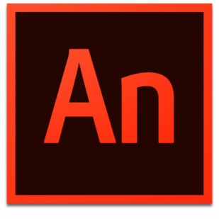 Product image of Adobe Animate CC