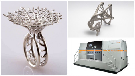 Featured image of 3D Printing Price Report 2018