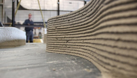Featured image of Concrete 3D Printing – How it Works & The Applications