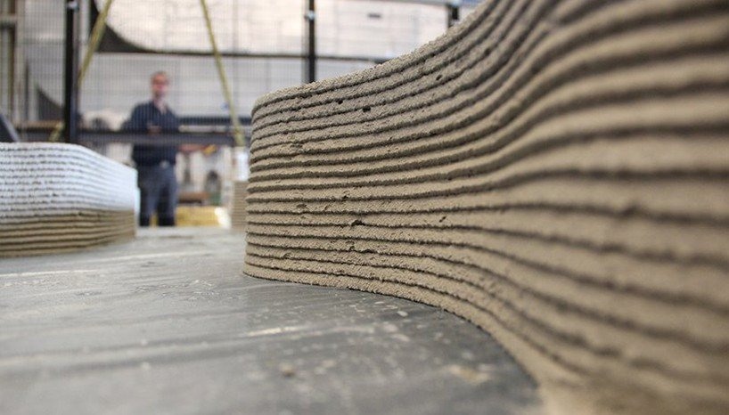 Concrete 3D Printing: How it Works & Applications | All3DP