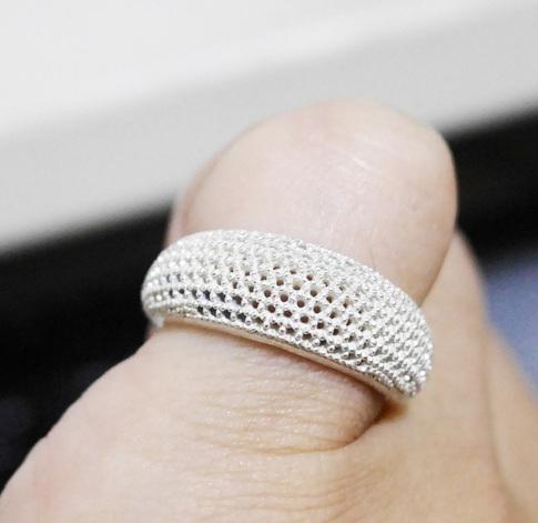 Image of 3D Printing Price Report 2018: Jewelry