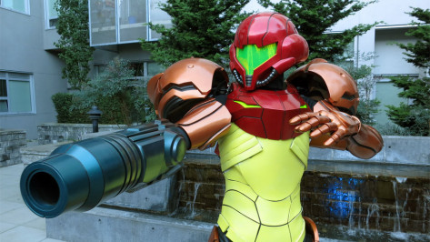Featured image of 3D Printer for Cosplay – What to Consider & Which to Choose