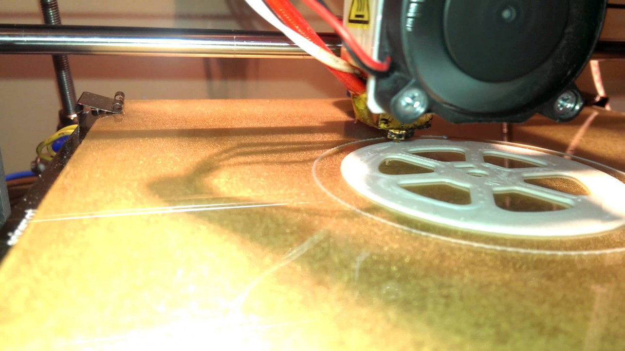 Featured image of PEI Sheet for Your 3D Printer – How to Use It as a Print Surface