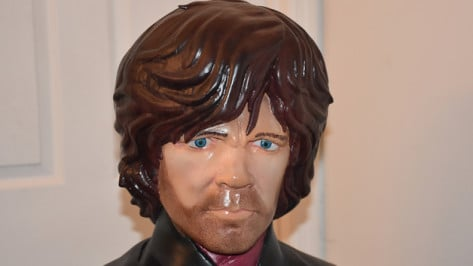 Featured image of 3D Print a Life-Size Tyrion Lannister