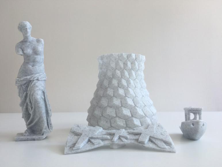 Image of Amolen Marble PLA Review: The Verdict
