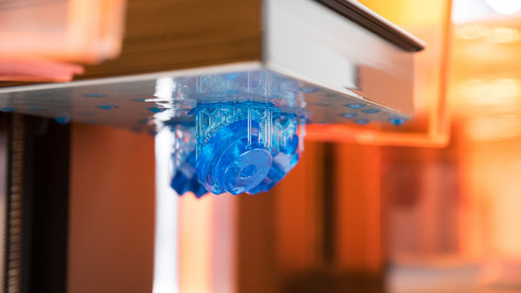 Featured image of High Resolution 3D Printer – What Does It Mean