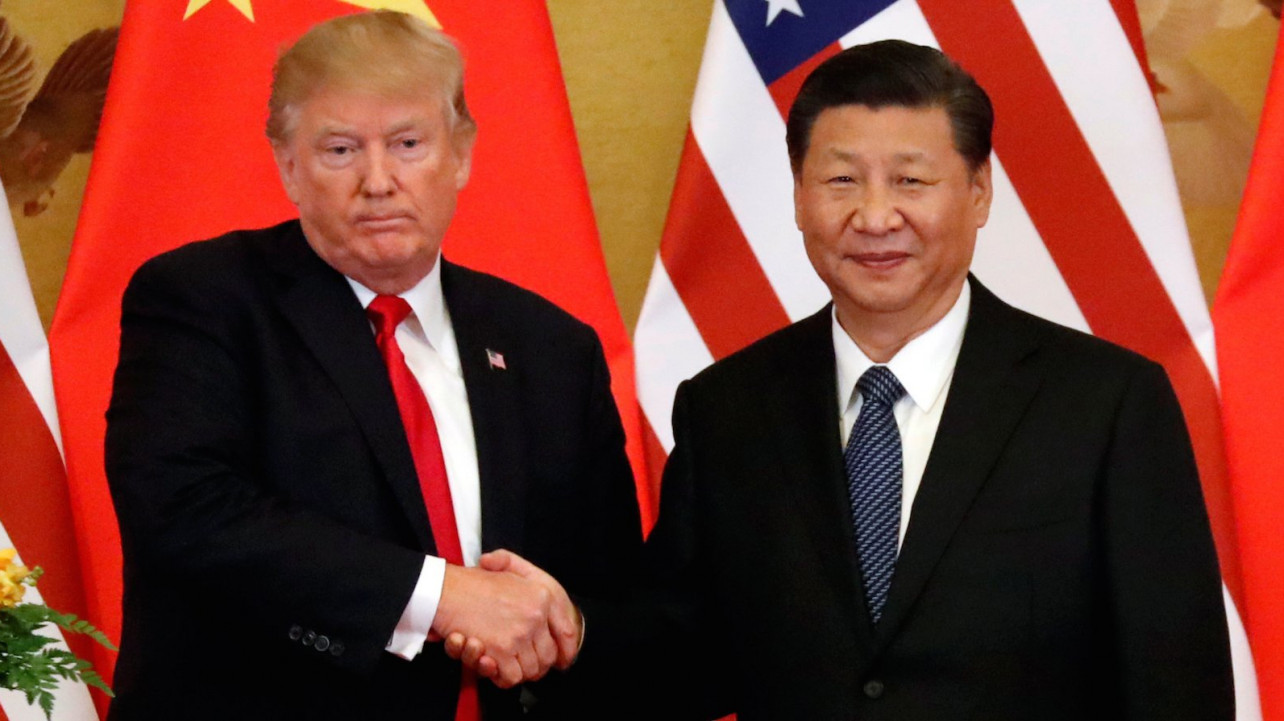 Featured image of How Trump and China's Trade War Could Impact the 3D Printing Market