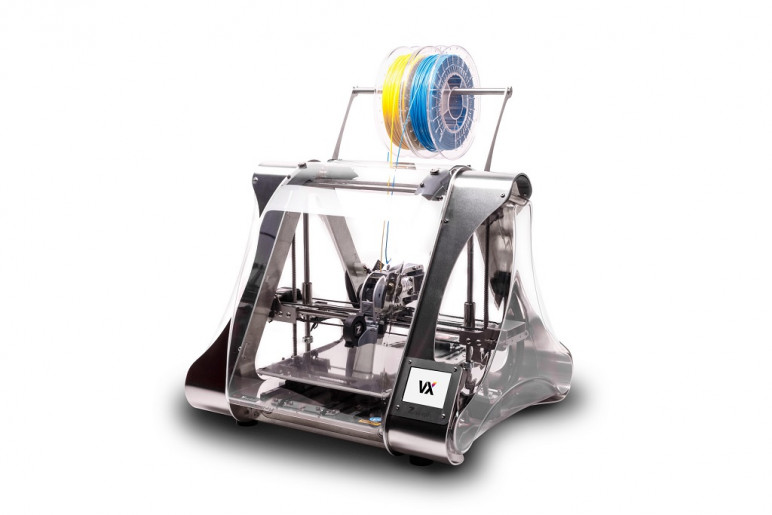 Image of ZMorph VX: Bester All-in-One-3D-Drucker