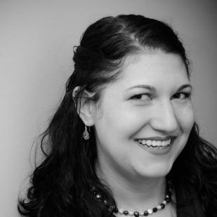 Author image of Sarah Goehrke