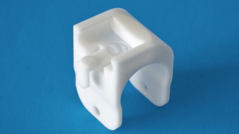 Featured image of Sculpteo Launches New Resin Material Urethane Methacrylate or UMA90