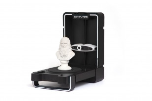 Product image of Matter and Form 3D Scanner V2 (MFS1V2)