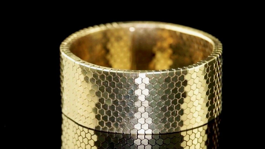 Gold 3D Printing - How To Get Gold 3D Prints | All3DP