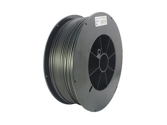 Carbon Fiber Filament – All You Need to Know   All3DP