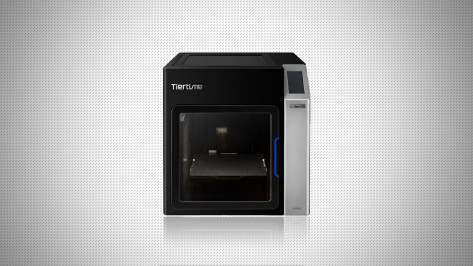 Featured image of Tiertime UP300 – Review the Facts of This 3D Printer