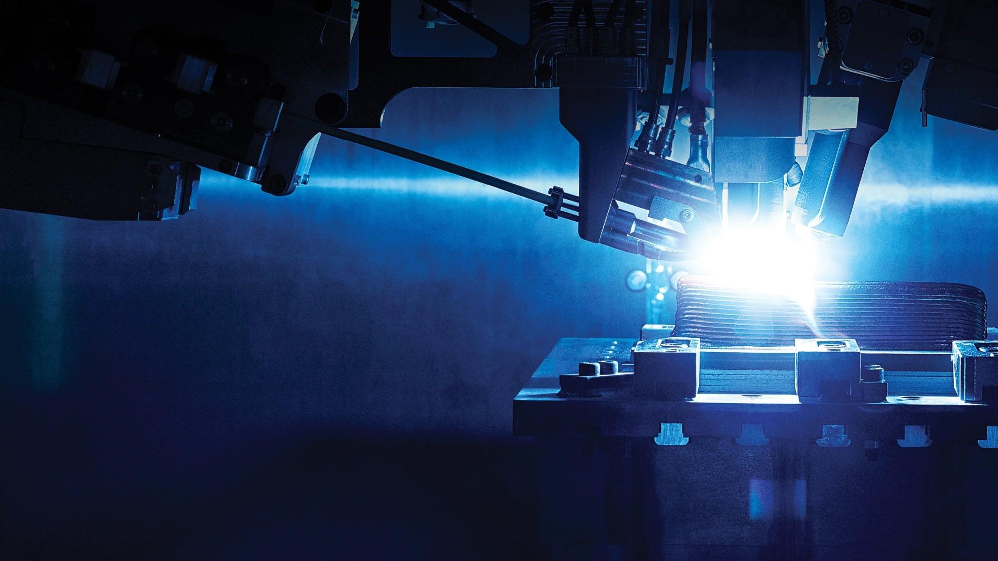 Titanium 3D Printing - How to Get Titanium Parts 3D Printed | All3DP