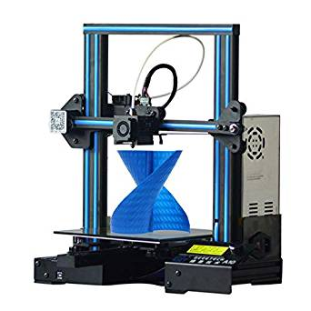 Image of Geeetech A10 – Review the Specs of this 3D Printer: Where to Buy