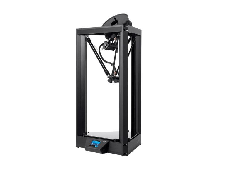 Image of Large 3D Printer (Large-Format / Large-Scale / Large-Volume): Monoprice Delta Pro