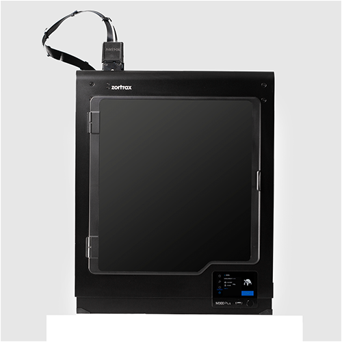 Image of Large 3D Printer (Large-Format / Large-Scale / Large-Volume): Zortrax M300 Plus