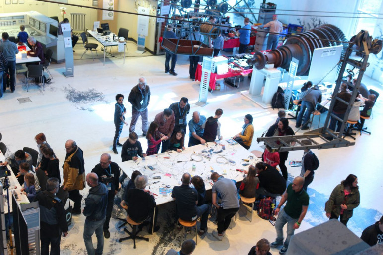 Image of Additive Manufacturing / 3D Printing Conference: March 23-24, 2019 - Maker Faire Ruhr