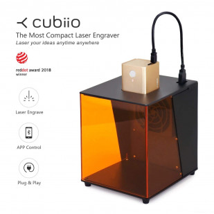 Product image of Cubiio Laser Engraver