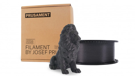 Featured image of Prusa Research Brings Material Production In-House with Prusament Filament