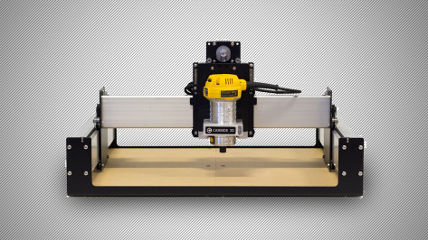 Featured image of 2019 Shapeoko 3 XXL Review – Editor's Choice CNC Router Kit