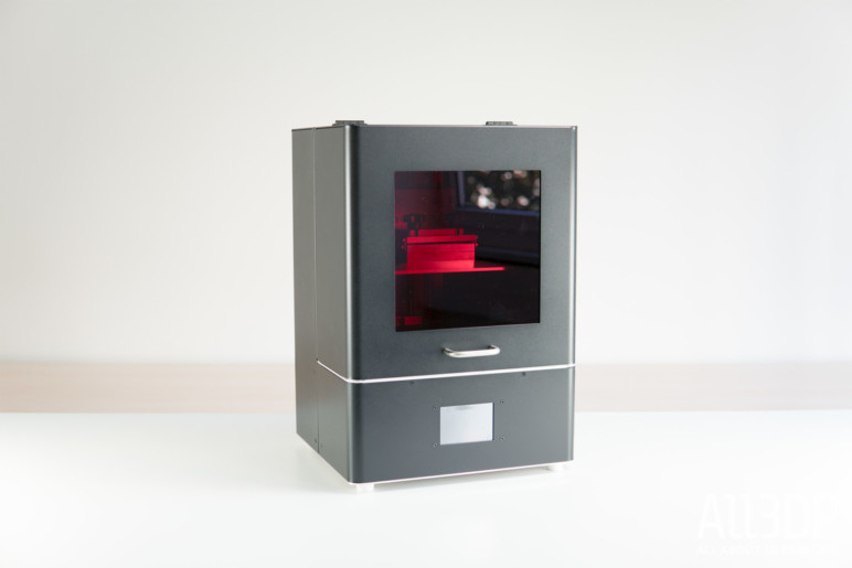 Image of Resin (LCD/DLP/SLA) 3D Printer: Phrozen Shuffle XL