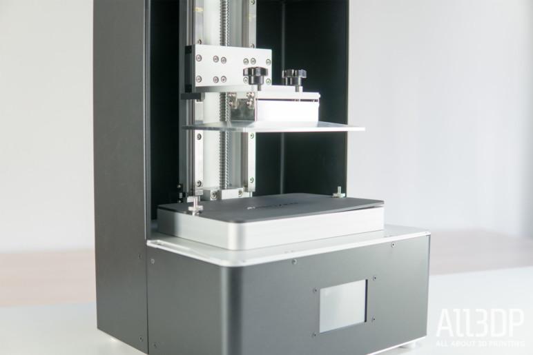 Image of Meilleure imprimante 3D pas chère à moins de 1000 €: Phrozen Shuffle