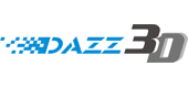 Partner logo of Dazz 3D