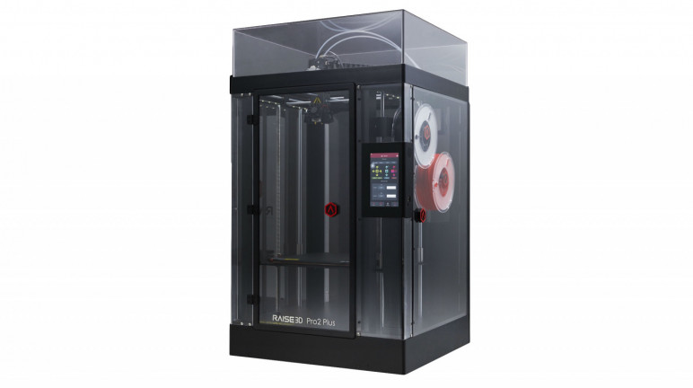 Image of Raise3D Pro2 Plus: Best Large Format 3D Printer